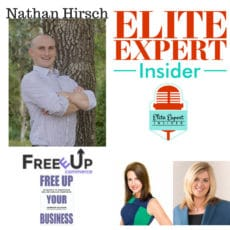 Free Up Your Business with Nathan Hirsch