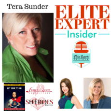 I AM A SUPERWOMAN | Tera Sunder