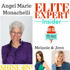 Angel Marie Monachelli | Shine On