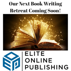 Book Writing Retreat Coming Soon