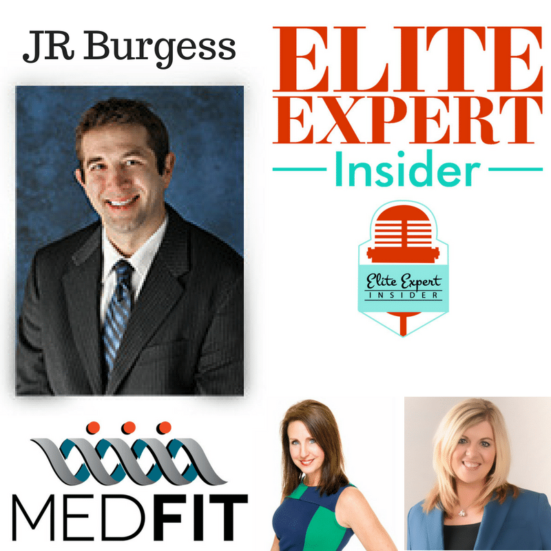 Restore Your Health & Rebuild Your Body Without Drugs or Surgery | JR Burgess