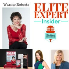 Live Your Adventure – 8 Steps to a Happy Life with Warner Roberts
