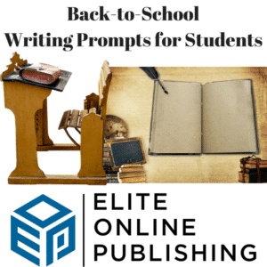 writing prompts for Students