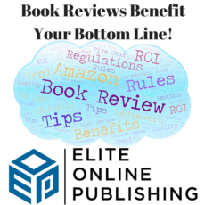 Bring In Book Reviews that Benefit your Bottom Line