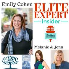Heal and Live a More Fulfilling Life with Emily Cohen