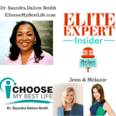 Optimize your Health with Intentional Rest | Dr. Saundra Dalton-Smith
