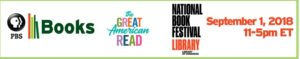PBS National Book Festival