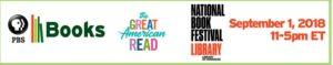 PBS National Book Festival