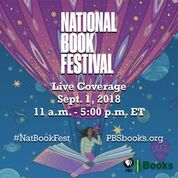 National Book Festival 2018 Happens Tomorrow Catch it Live-Streaming