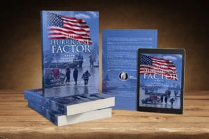 Hurricane Factor by Mica Mosbacher