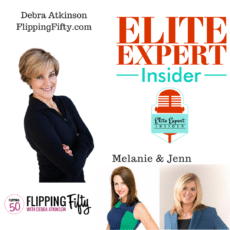 Get Fit Over Fifty | Debra Atkinson