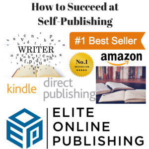 How to Succeed at Self-Publishing