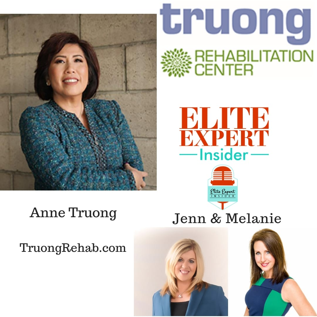 Erectile Dysfunction, Regenerative Cell and PRP Therapy with Anne Truong, M.D.