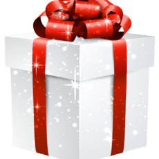 4 Reasons to Gift Your Books for Christmas