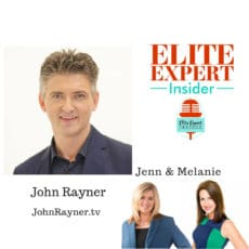 Learn How To Become An Influential Speaker With John Rayner
