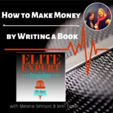How to Make Money by Writing a Book