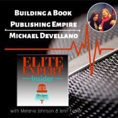 Building a Book Publishing Empire