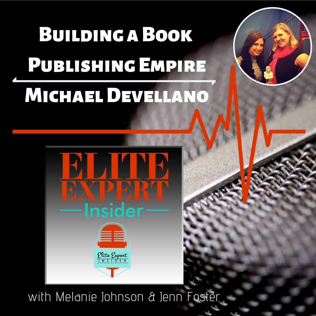 Building a Book Publishing Empire
