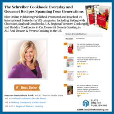 Author Jenn Foster Hits #1 International Bestseller With New Book