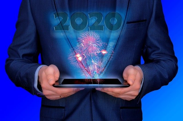 Your 2020 Business Plan