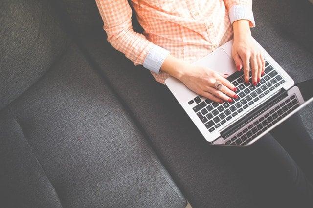 Build Your Author's Platform