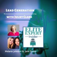Lead Generation | with Juliet Clark