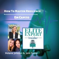 How To Master Resilience With Em Capito