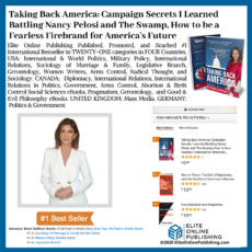 Author DeAnna Lorraine Hit #1 International Bestseller With New Book