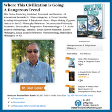 Author Ivanni Delgado Hit #1 International Bestseller With His New Book