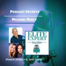 Podcast Strategies With Michael Neely