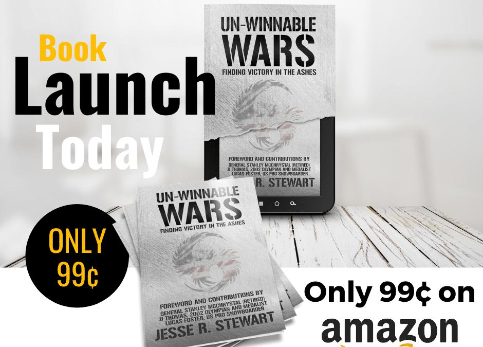 Un-Winnable Wars – by Jesse R. Stewart