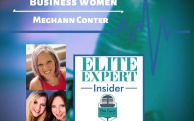 Business Women with Meghann Conter