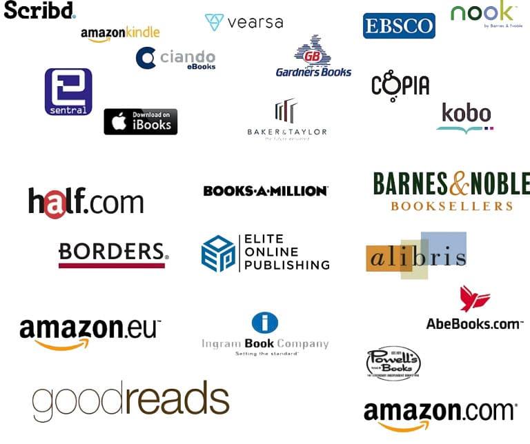 Where do you Self Publish Your Books?