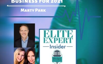 Preparing Your Business For 2021 With Marty Park