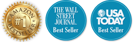 Author Jamey Rootes Achieves Wall Street Journal Bestseller