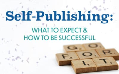 Self-Publishing: What To Expect & How to Be Successful