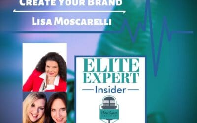 Create Your Brand With Lisa Moscarelli