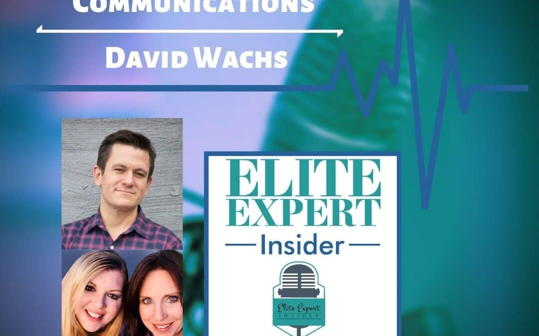 Advantages of Digital Communications With David Wachs