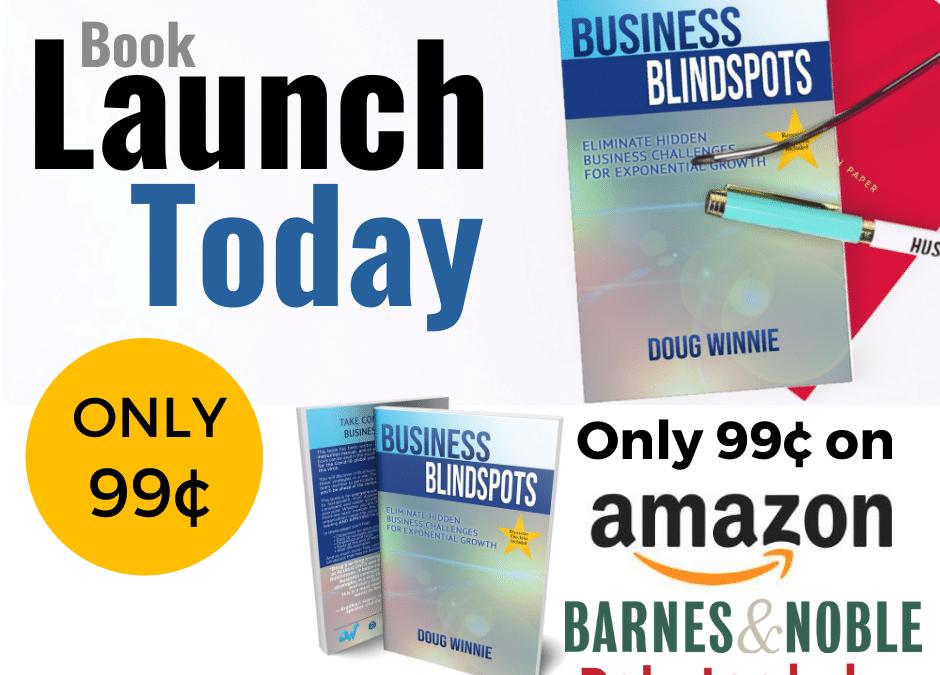 Business Blindspots by Doug Winnie