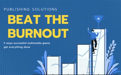 Beat The Burnout