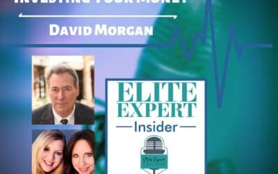 Investing Your Money With David Morgan