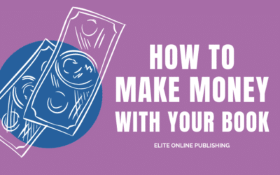 How to Make Money with Your Book