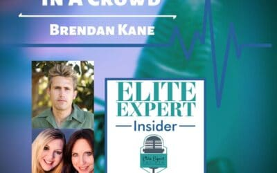 Standing Out In A Crowd with Brendan Kane