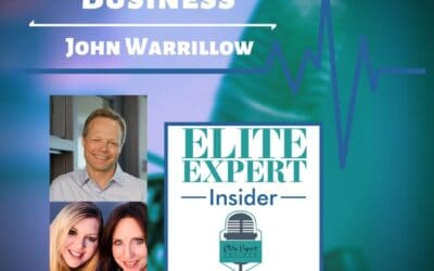 Selling Your Business with John Warrillow