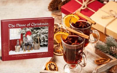 """New Holiday Children's Book Release """"The Nisse of Christmas"""""""