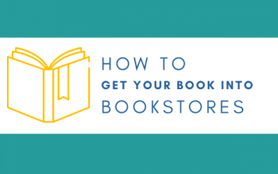 How To Get Your Book Into Bookstores