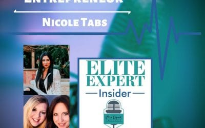 Being A Serial Entrepreneur with Nicole Tabs