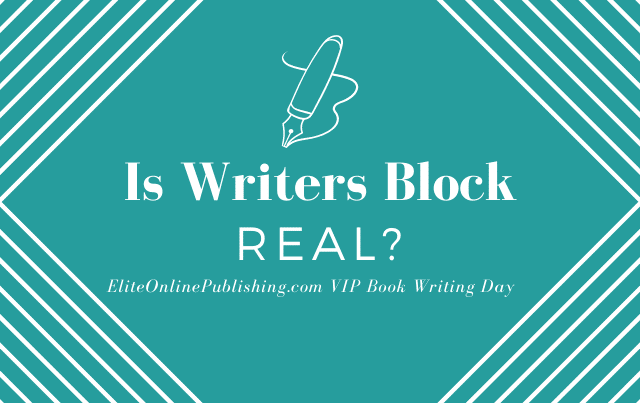 Writers Block is Real: Here is How to Fix It!